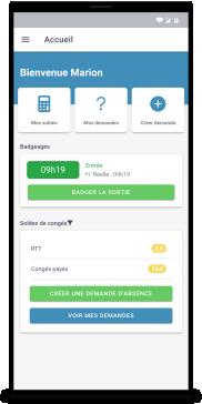 Application Smartservice